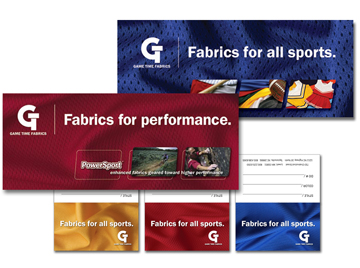 Fabric For All Sports